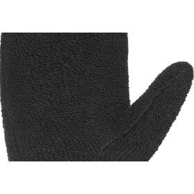 Woolpower 400 Mittens Thin black
